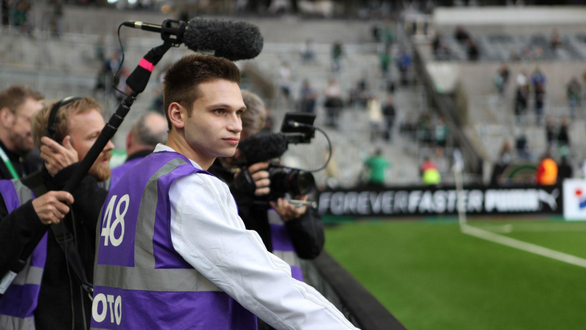 ZDF: Fabian Kösters Gruppengegner-Check