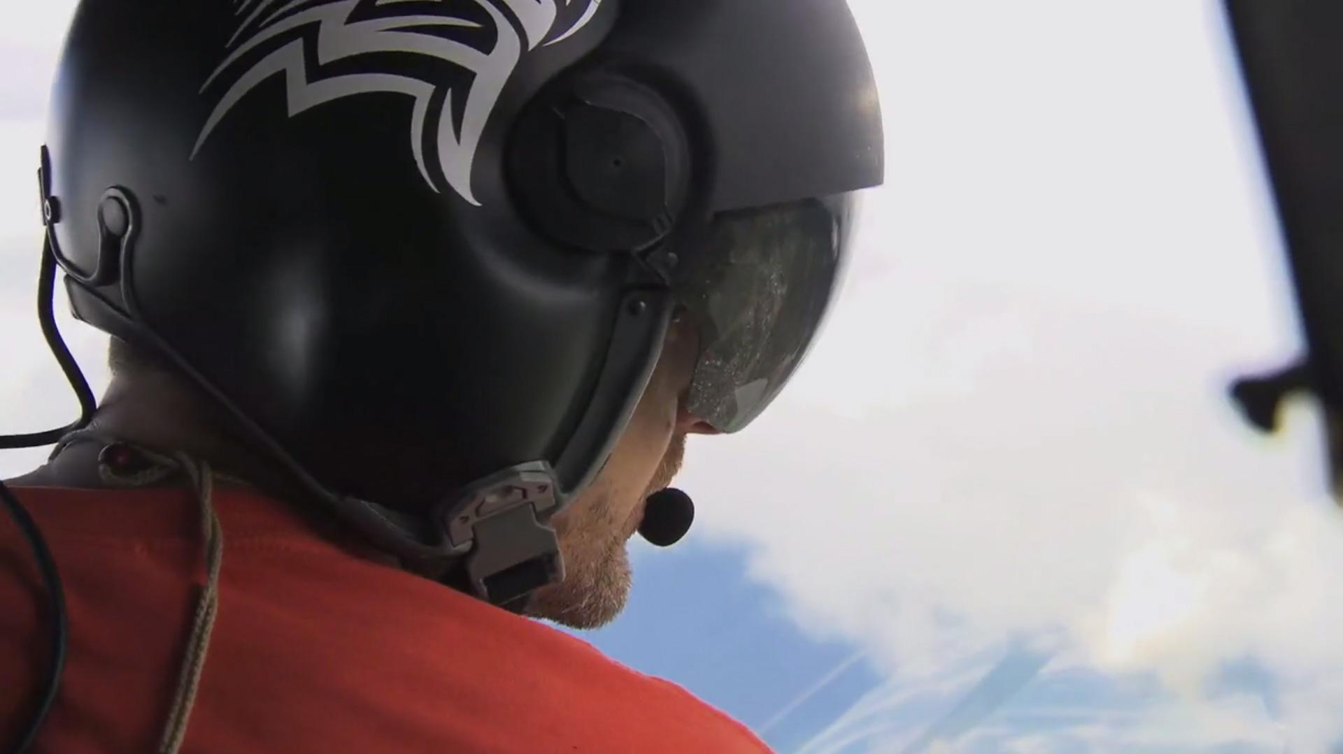 ZDF Info: Die Lasten- Flieger