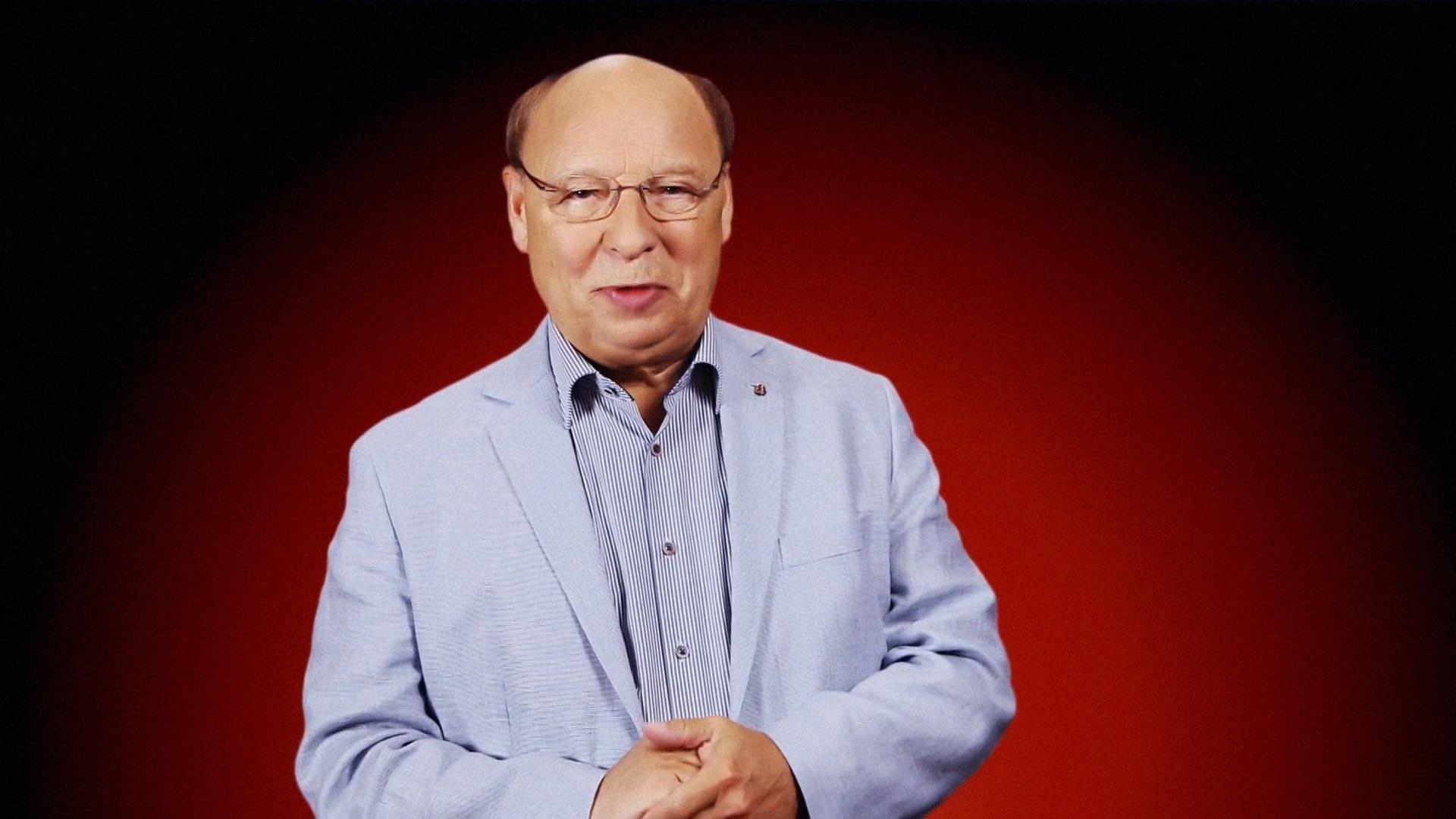 Hassknecht Fabian Koester Heute Show ZDF Oliver Welke Live Jetzt wird´s persönlich Hassknecht Politik Satire Humor
