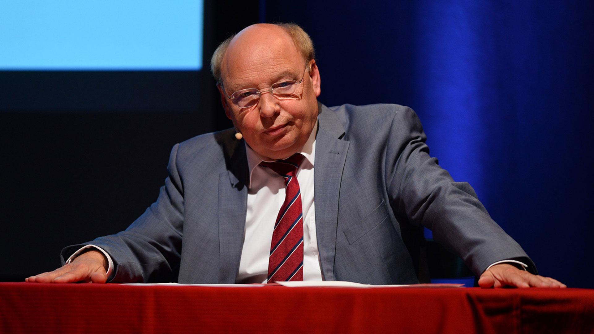 Hassknecht Fabian Koester Heute Show ZDF Bühne Jetzt´s wird persönlich Oliver Welke Hassknecht Politik Satire Humor