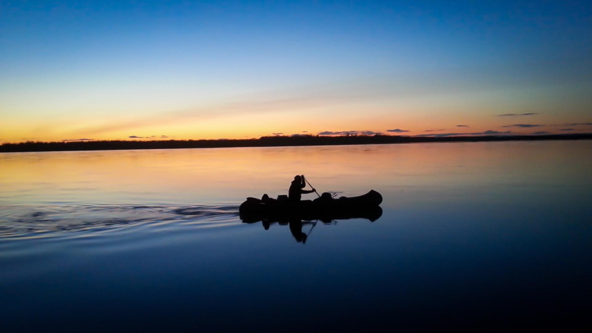 ARTE: 3.000 Kilometer Yukon